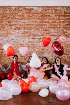 The Best Valentines Day Party Decor 28