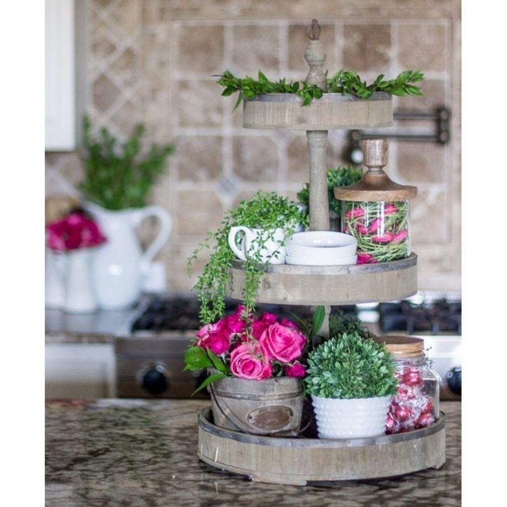 Totally Adorable Valentine Kitchen Decor Ideas 02