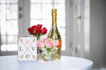 Totally Adorable Valentine Kitchen Decor Ideas 18