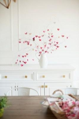 Totally Adorable Valentine Kitchen Decor Ideas 40