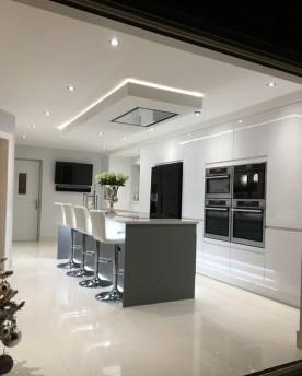 Totally Inspiring Modern Kitchen Design Ideas 15
