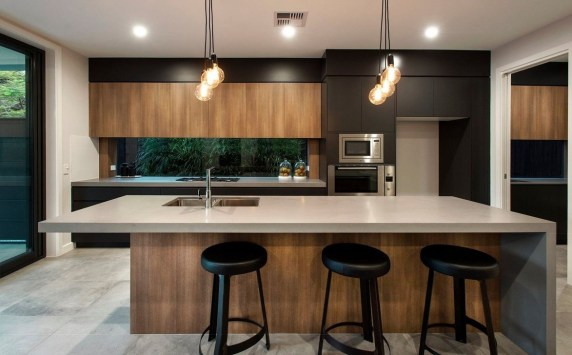 Totally Inspiring Modern Kitchen Design Ideas 21