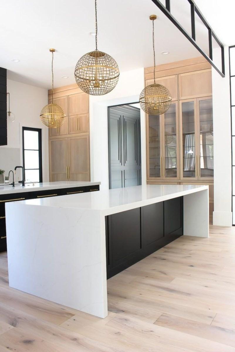 Totally Inspiring Modern Kitchen Design Ideas 26