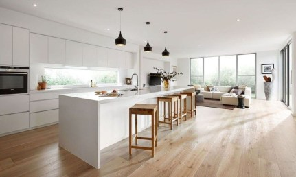 Totally Inspiring Modern Kitchen Design Ideas 39