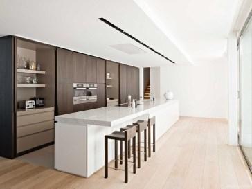 Totally Inspiring Modern Kitchen Design Ideas 43