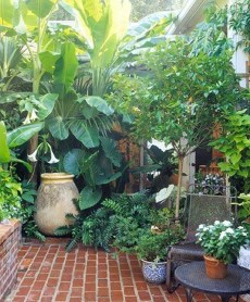 Brilliant Small Backyard Design Ideas On A Budget 14