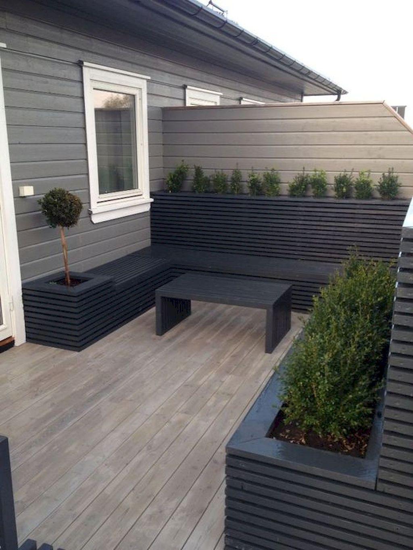 Brilliant Small Backyard Design Ideas On A Budget 16