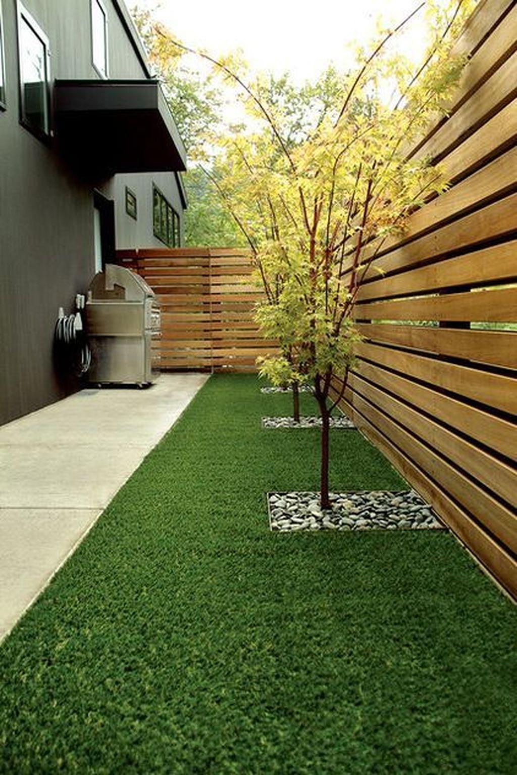 42 Brilliant Small Backyard Design Ideas On A Budget Pimphomee
