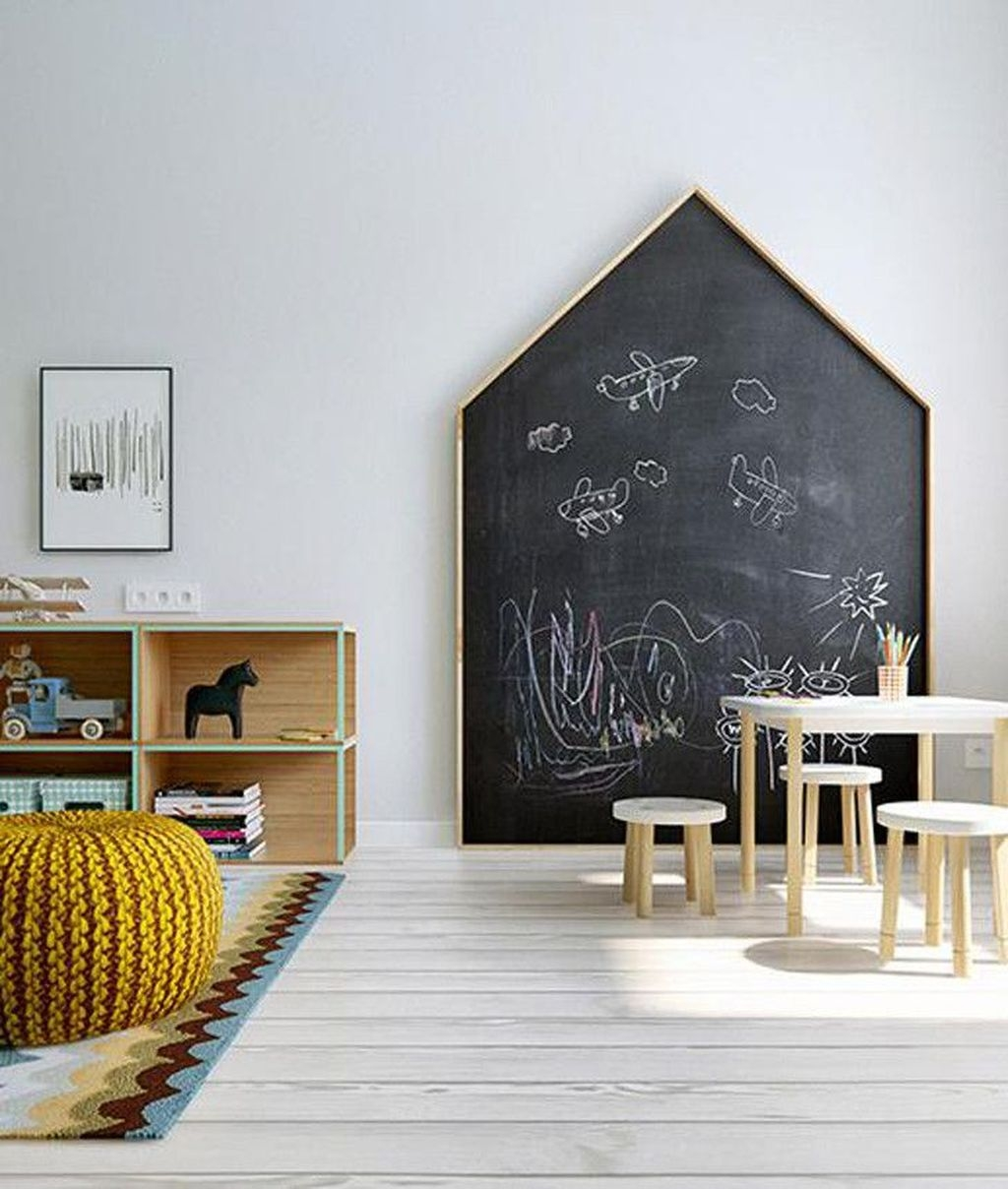 Inspiring Kids Room Design Ideas 03