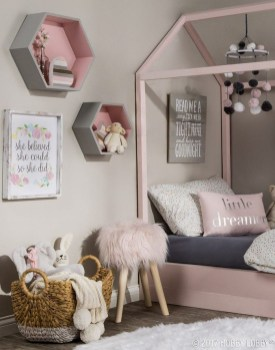 Inspiring Kids Room Design Ideas 06
