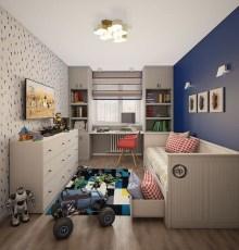 Inspiring Kids Room Design Ideas 16