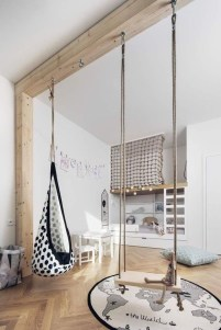 Inspiring Kids Room Design Ideas 46
