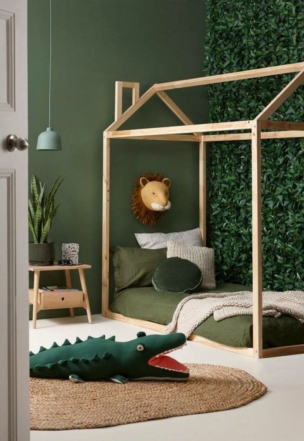 Inspiring Kids Room Design Ideas 48