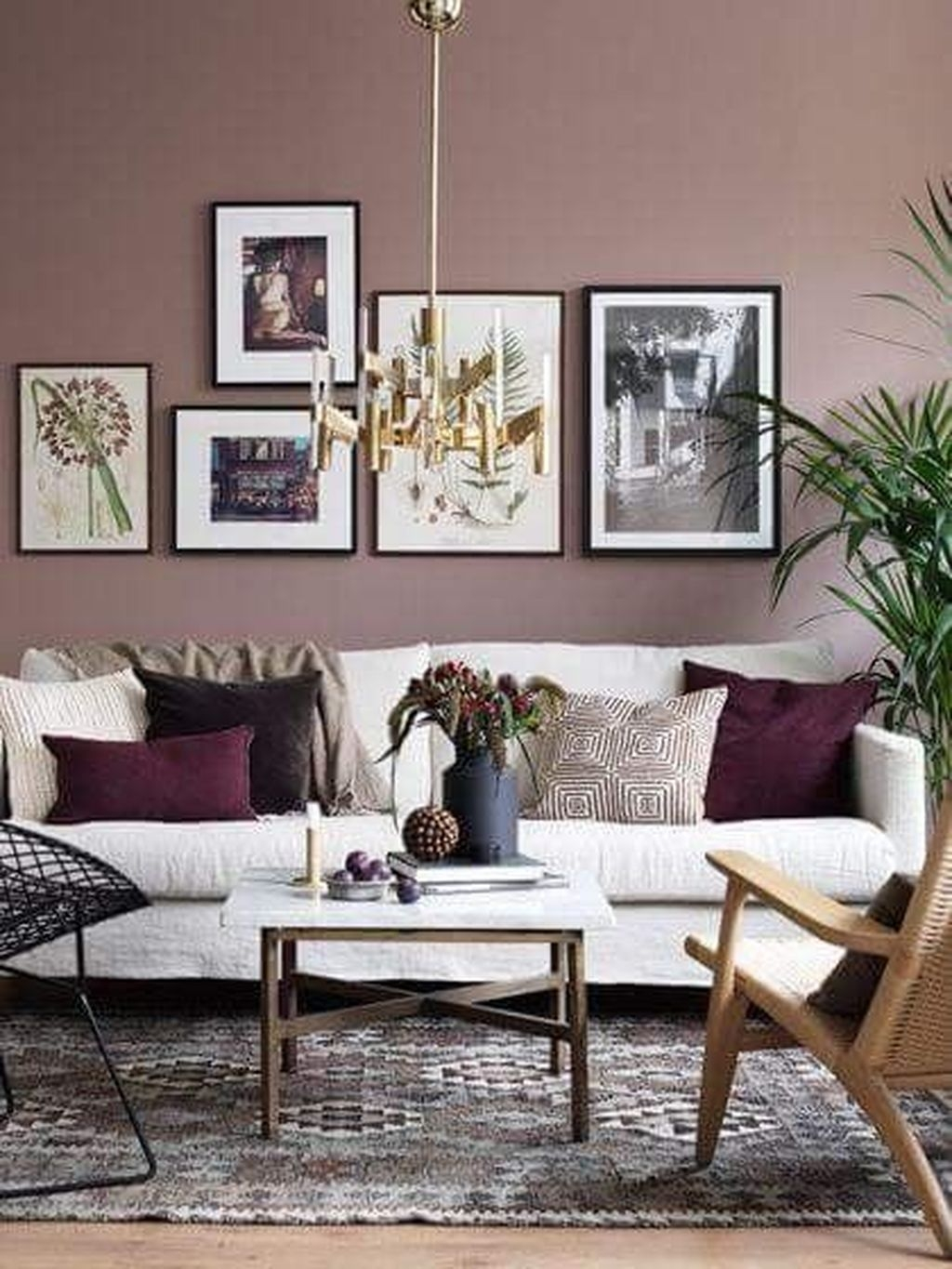 Lovely Modern Paint Color Ideas To Get Maximum Comfort 03