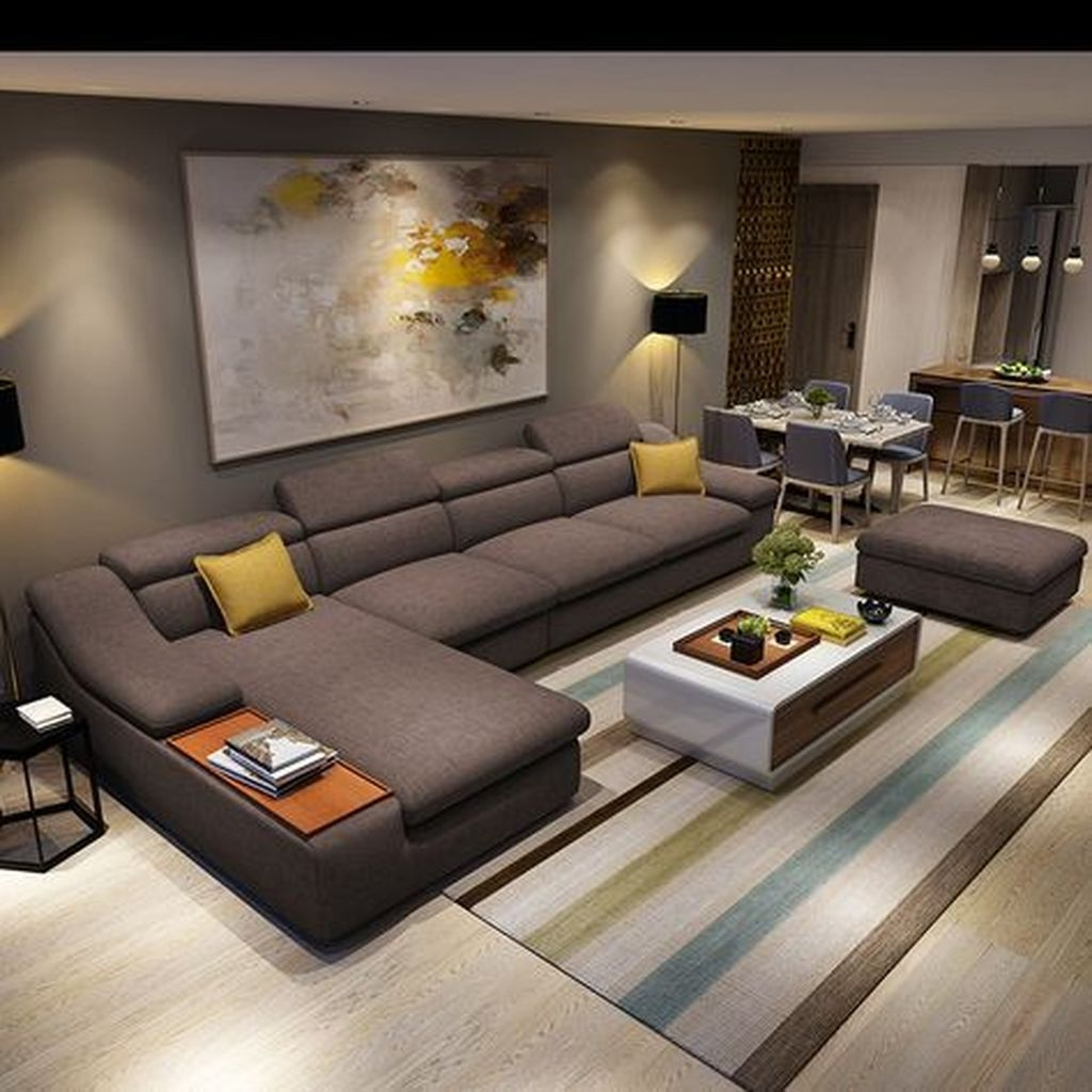 Stylish Modern Furniture Design Ideas For Your Modern Living Room 06