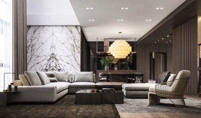 Stylish Modern Furniture Design Ideas For Your Modern Living Room 28