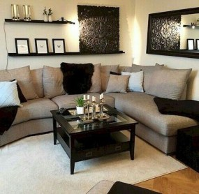 The Best Living Room Decorating Ideas Trends 2019 12