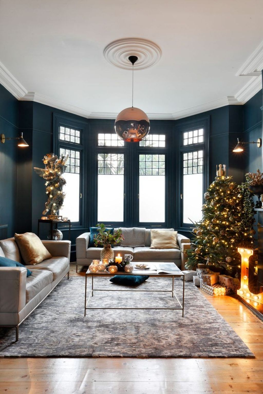 The Best Living Room Decorating Ideas Trends 2019 39