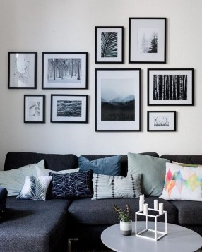 The Best Living Room Decorating Ideas Trends 2019 40