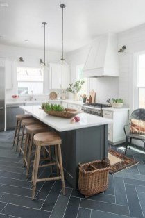 Totally Inspiring Small Kitchen Design Ideas For Your Small Home 10
