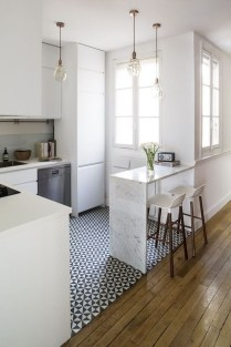 Totally Inspiring Small Kitchen Design Ideas For Your Small Home 38