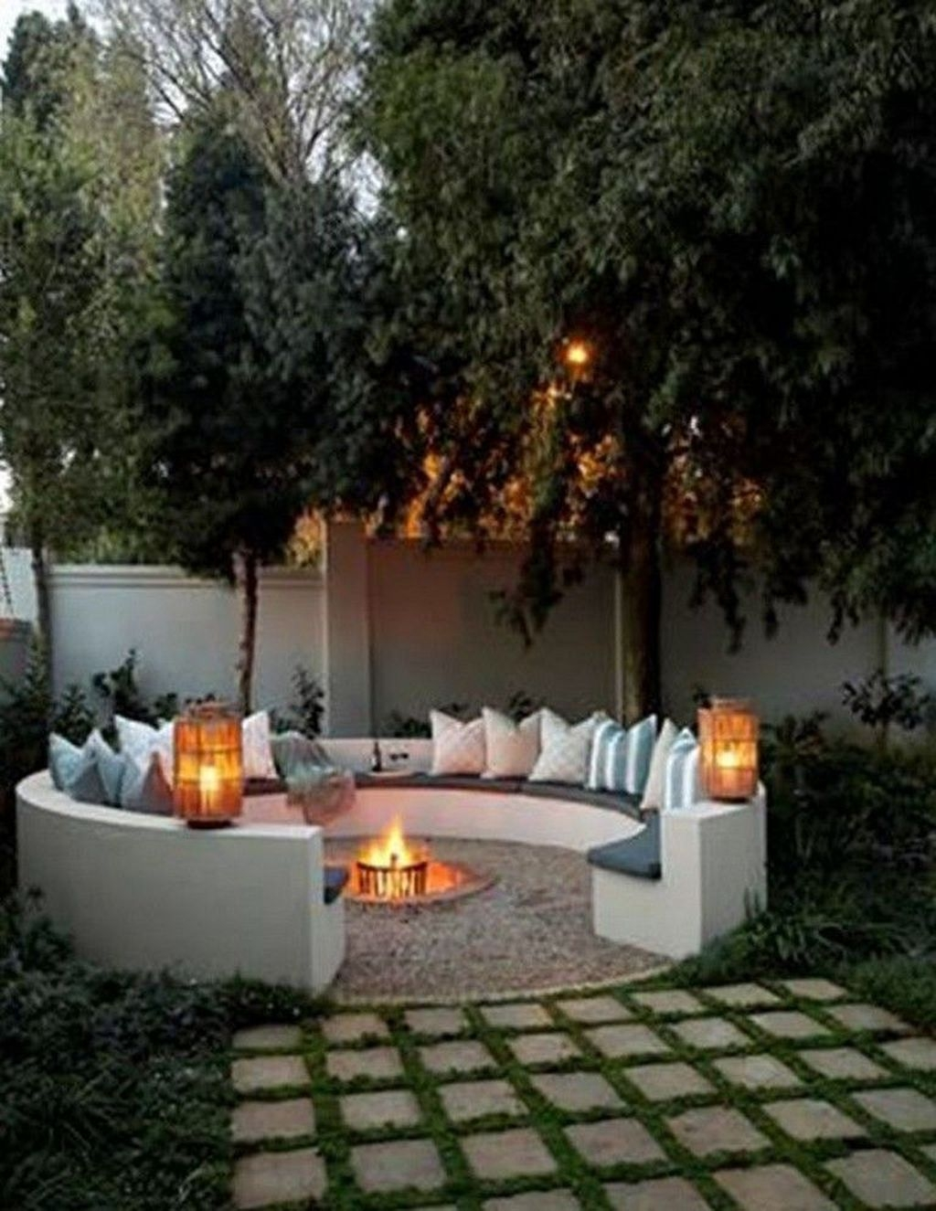 Awesome Modern Garden Architecture Design Ideas 33