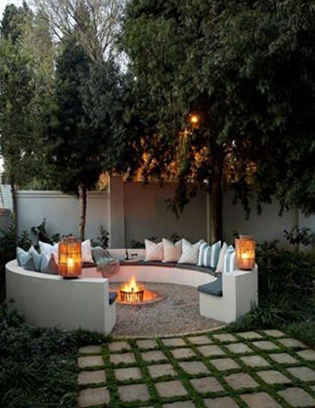 Awesome Modern Garden Architecture Design Ideas 33