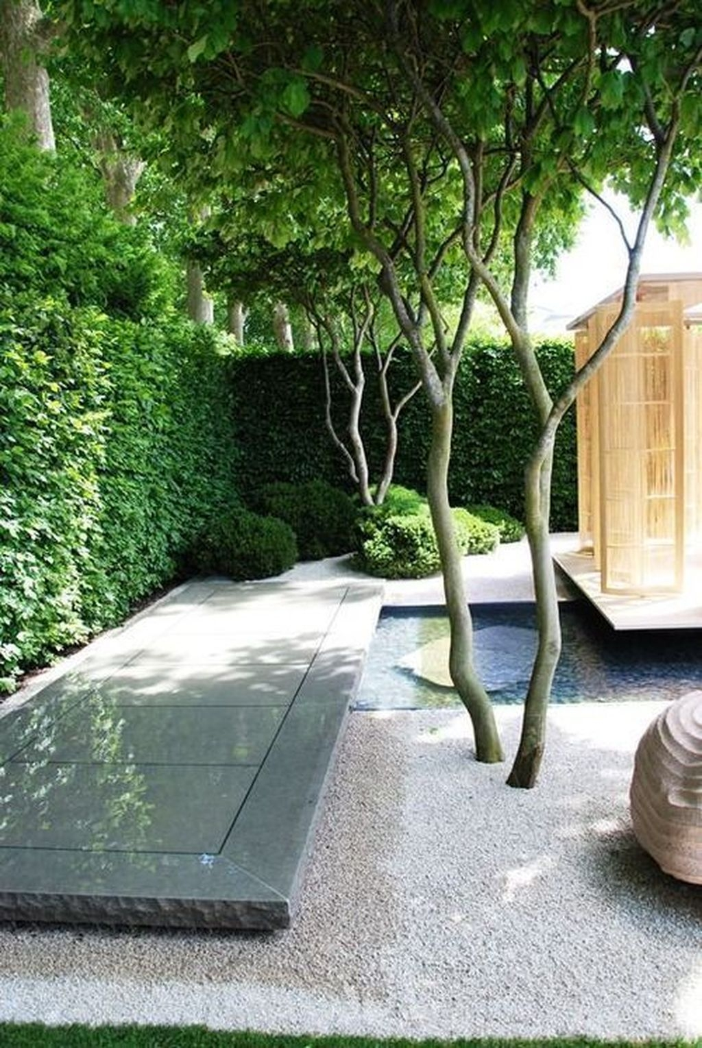 Awesome Modern Garden Architecture Design Ideas 41
