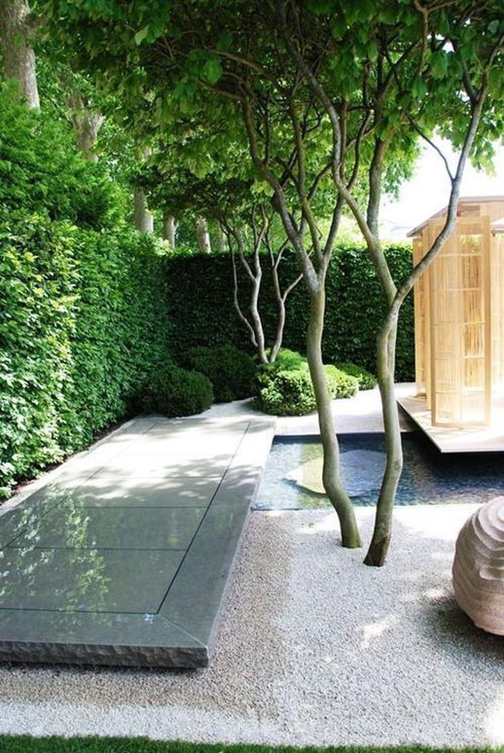 Awesome Modern Garden Architecture Design Ideas 41