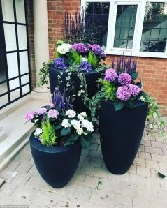 Beautiful Flower Garden Design Ideas 01