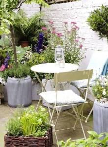 Beautiful Flower Garden Design Ideas 05