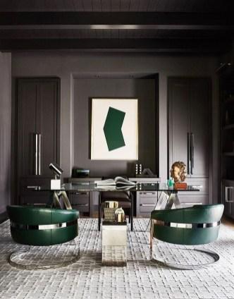 Inspiring Home Office Design Ideas 07