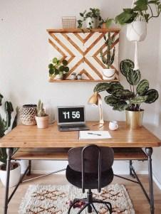 Inspiring Home Office Design Ideas 11