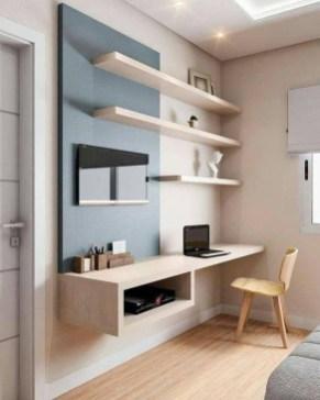 Inspiring Home Office Design Ideas 14