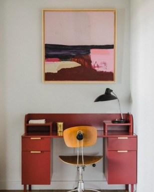 Inspiring Home Office Design Ideas 24