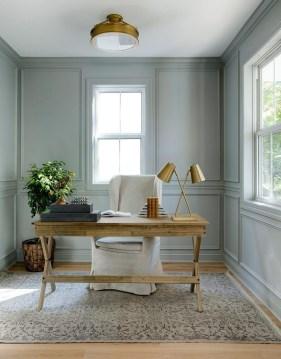 Inspiring Home Office Design Ideas 43