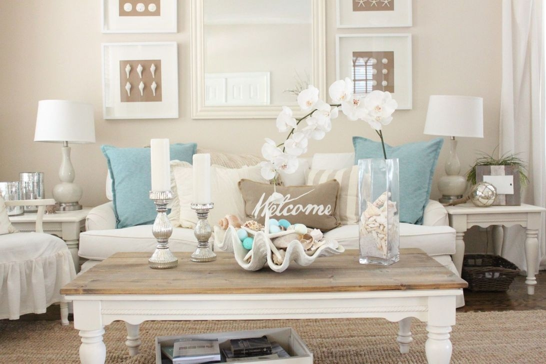 Lovely Easter Living Room Decor Ideas 39
