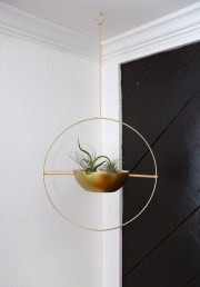 Stunning Small Planters Ideas To Maximize Your Interior Design 03
