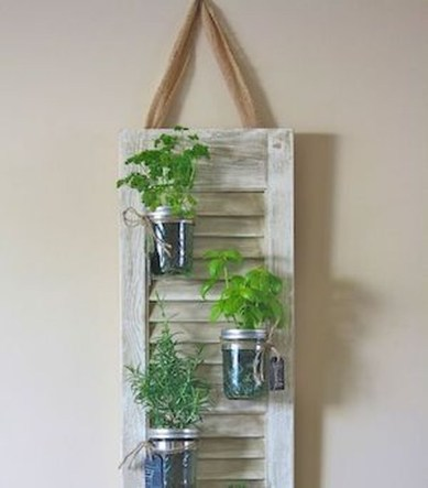 Stunning Small Planters Ideas To Maximize Your Interior Design 06