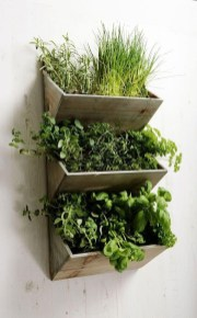 Stunning Small Planters Ideas To Maximize Your Interior Design 30