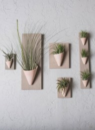 Stunning Small Planters Ideas To Maximize Your Interior Design 42