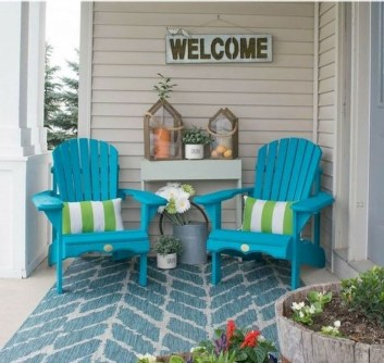 The Best Spring Porch Decoration Ideas 03