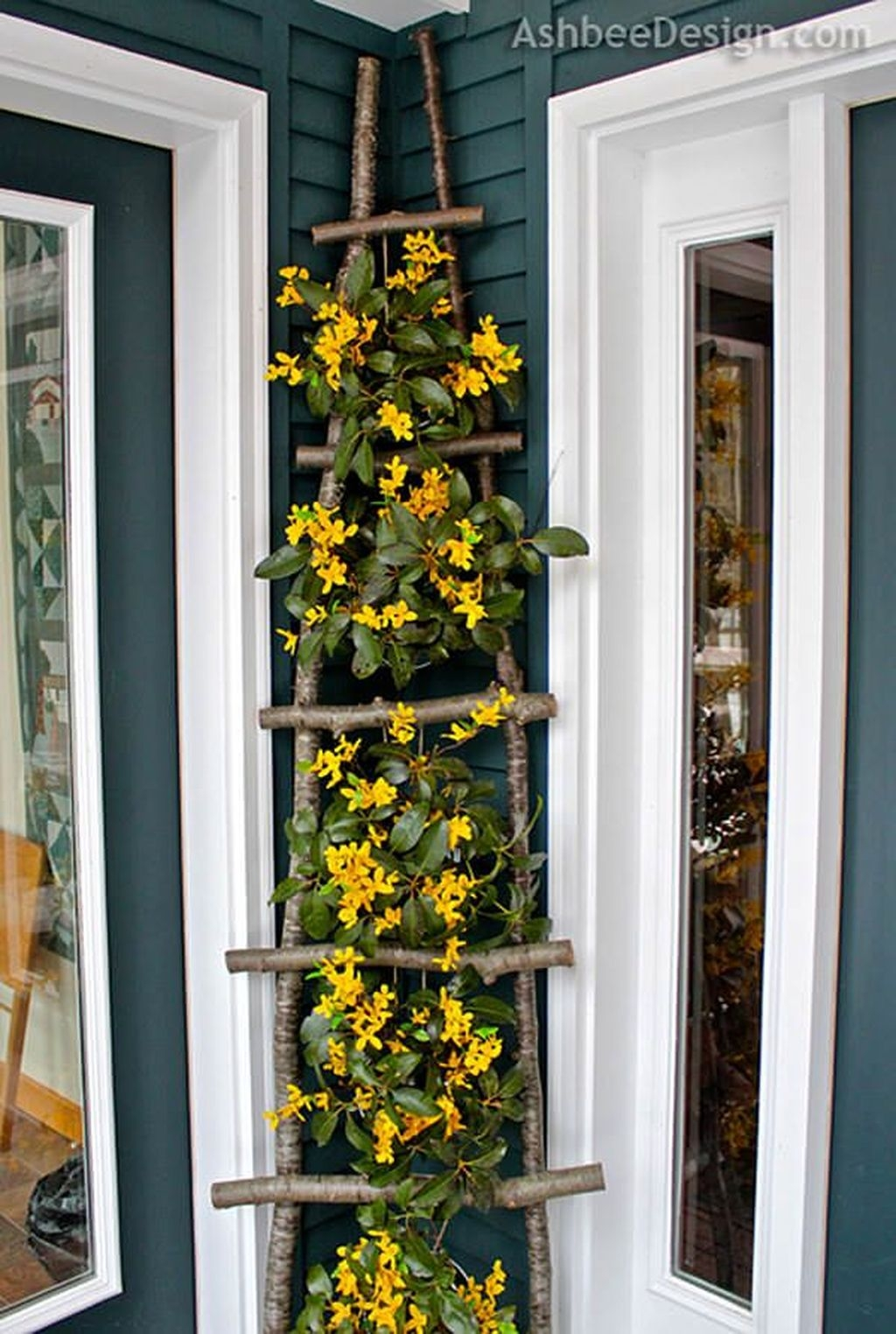 The Best Spring Porch Decoration Ideas 07