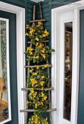 The Best Spring Porch Decoration Ideas 07