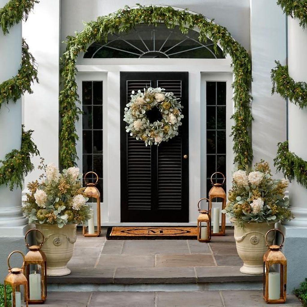 The Best Spring Porch Decoration Ideas 17