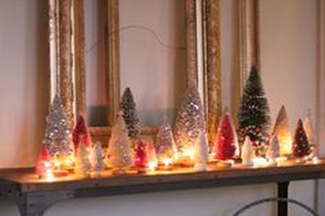Amazing Christmas Lights Tree Decoration Ideas 05