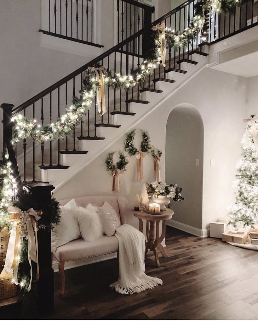 Beautiful Christmas Interior Design Ideas You Never Seen Before 05