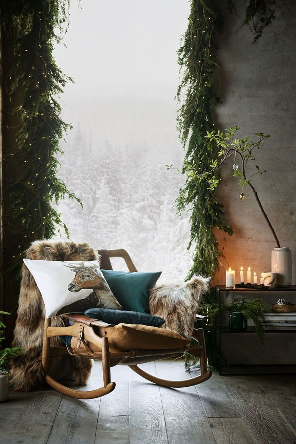 Beautiful Christmas Interior Design Ideas You Never Seen Before 06