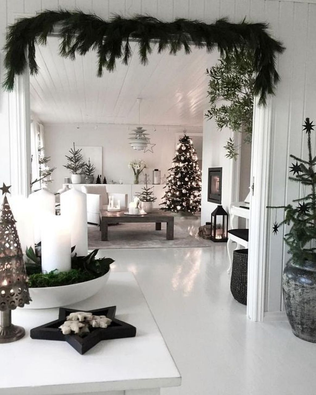 Beautiful Christmas Interior Design Ideas You Never Seen Before 07