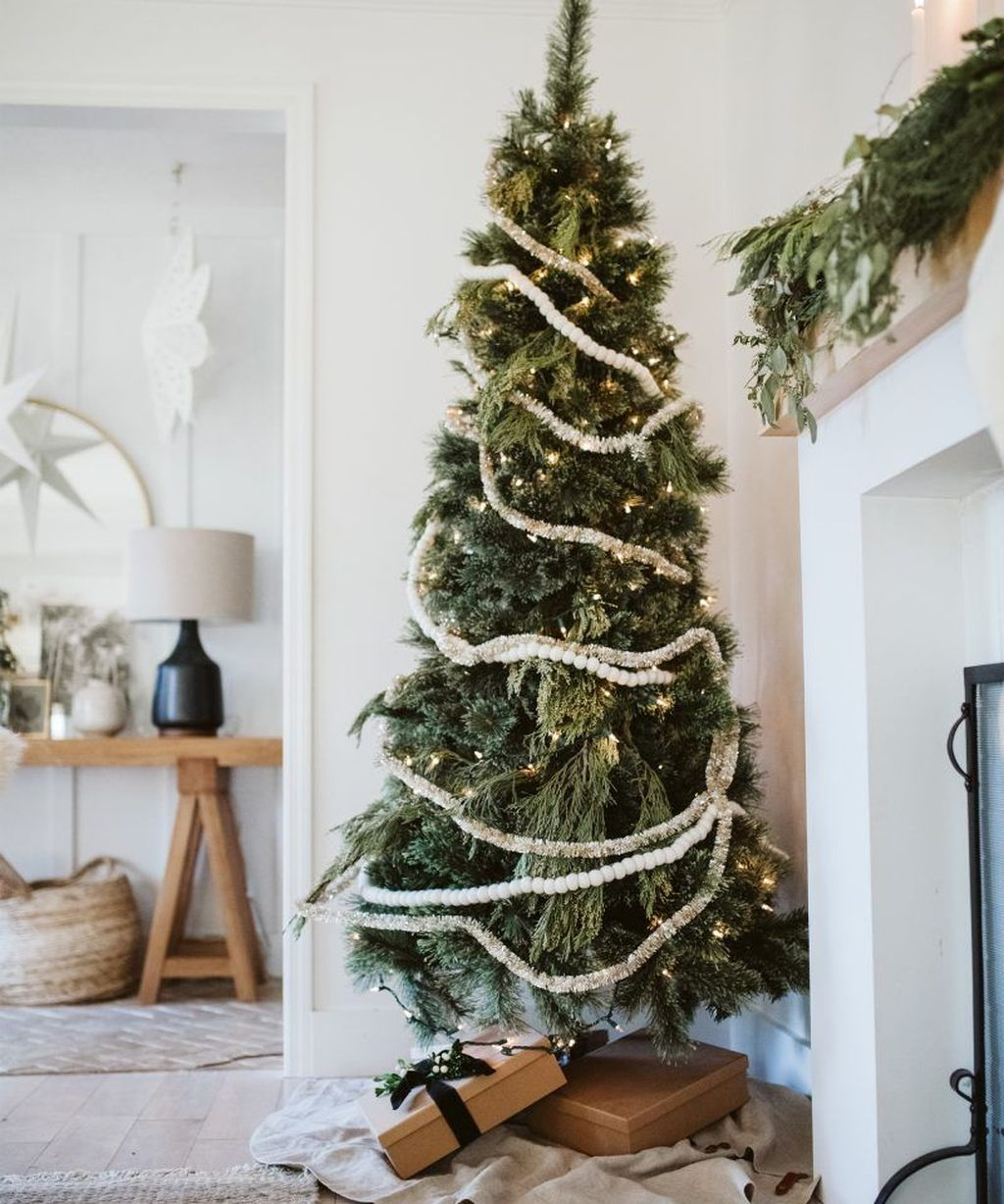 Beautiful Christmas Interior Design Ideas You Never Seen Before 27